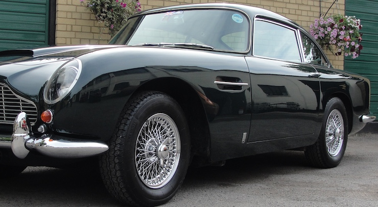 What Are The Main Differences Between A Db6 A Db5