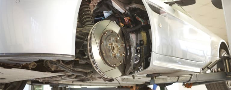 Here's The Fix For Your Aston Martin With Squeaky Brakes!